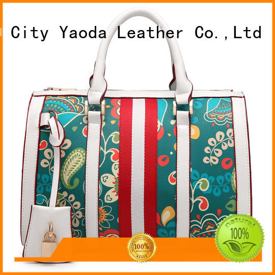 ANGEDANLIA box leather messenger bag manufacturer for daily life