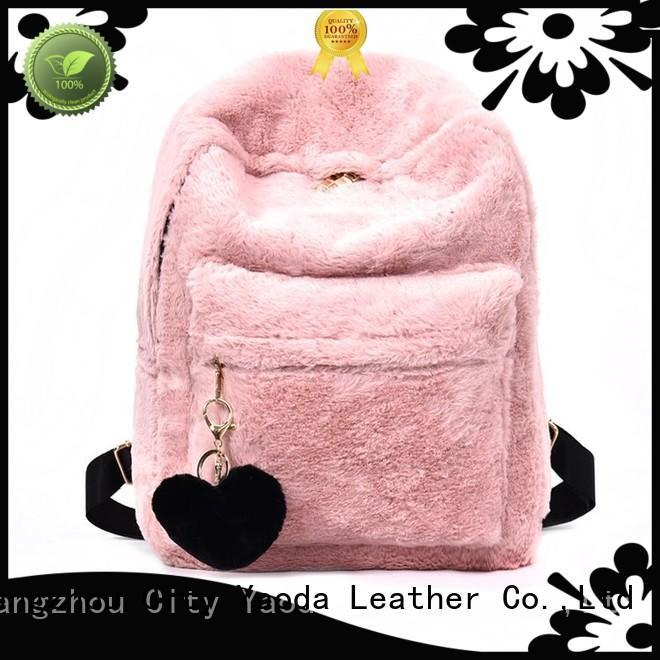 ANGEDANLIA generous pu material bag online for date