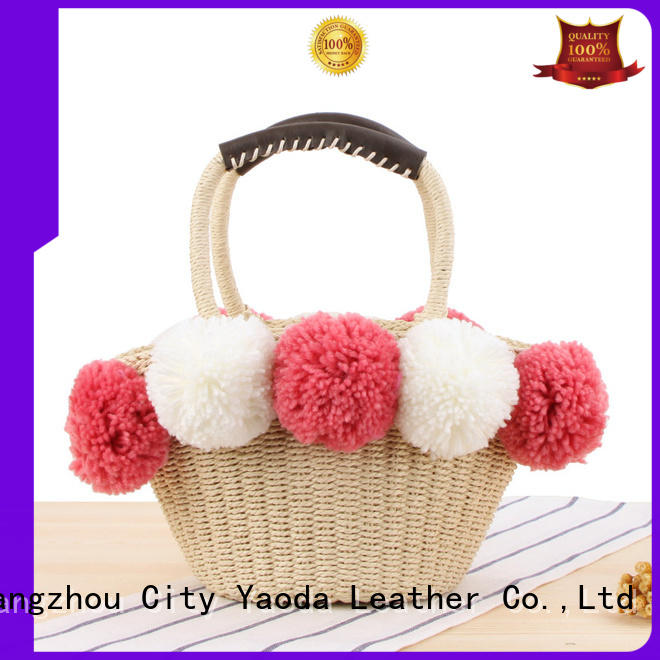 ANGEDANLIA hair basket bag online for ladies