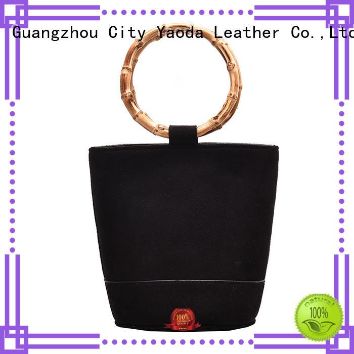 ANGEDANLIA generous women's genuine leather handbags online for travel
