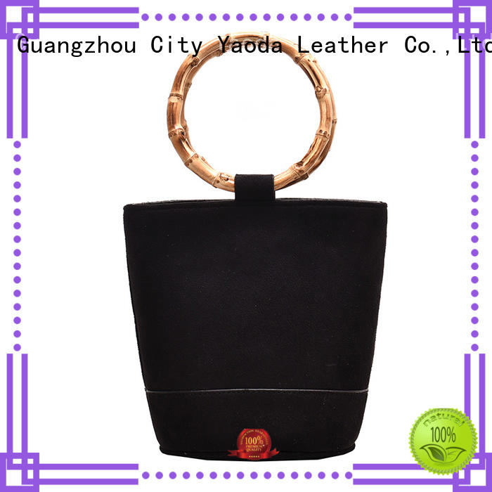 ANGEDANLIA generous women's genuine leather handbags online for travel