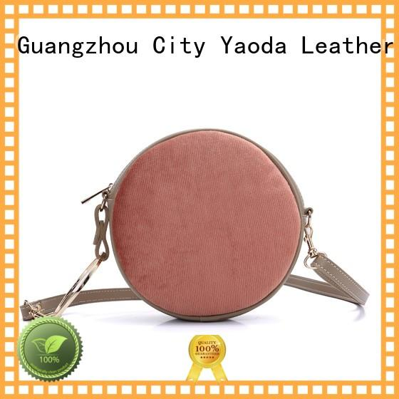 ANGEDANLIA bag PU Leather Bag Manufacturers supplier for daily life