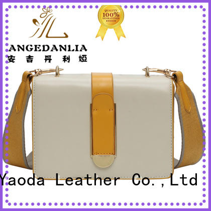 ANGEDANLIA rky0446 leather handbags sale supplier for women