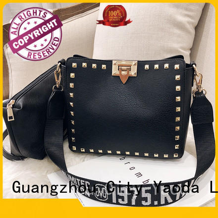 fashion soft leather bag large for sale for school