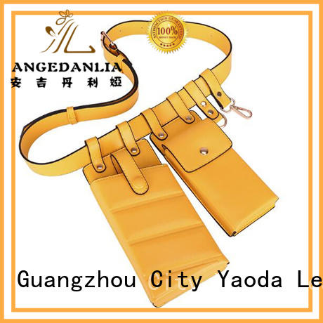 ANGEDANLIA box leather handbags sale online for travel