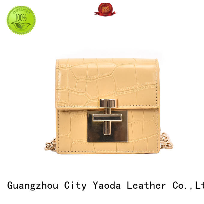 ANGEDANLIA best large leather handbags supplier for travel