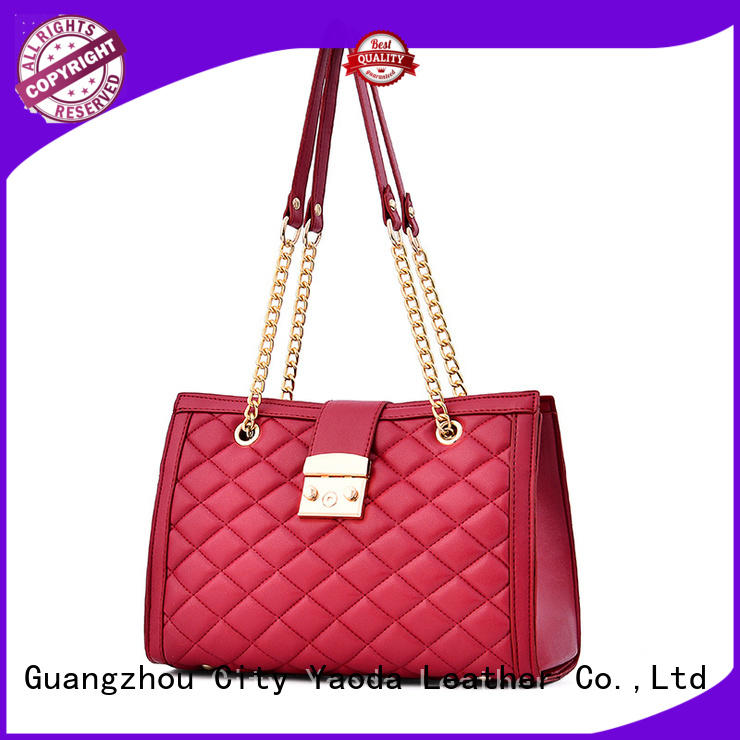 ANGEDANLIA generous pu shoulder bag on sale for daily life