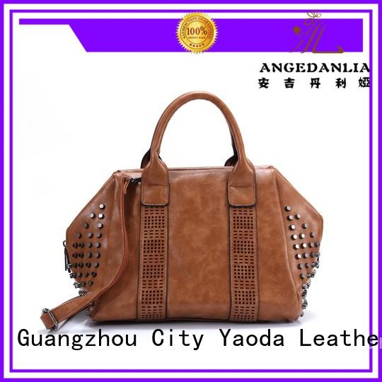 simple discount leather handbags online for travel