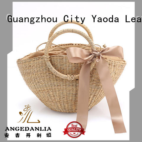 ANGEDANLIA women ladies beach bag on sale for ladies