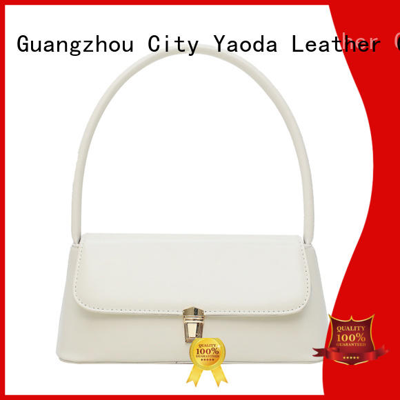 ANGEDANLIA shape pu leather bag online for work