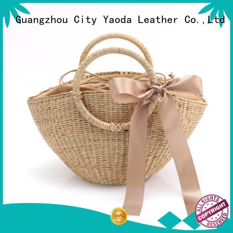 ANGEDANLIA moon ladies beach bag on sale for summer