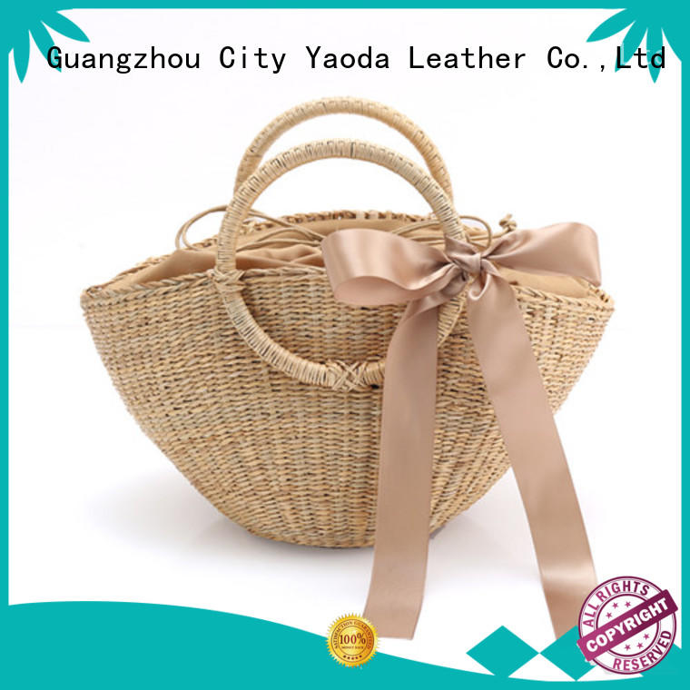 ANGEDANLIA moon ladies beach bag on sale for summer