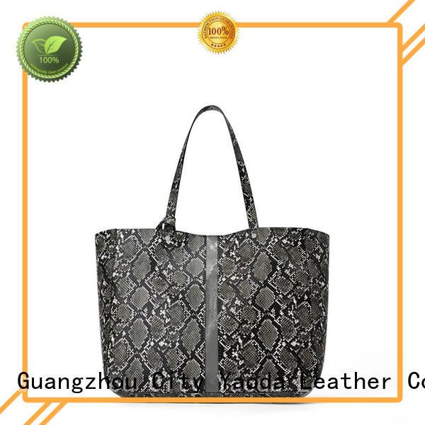 ANGEDANLIA shoulder pu leather handbags on sale for work