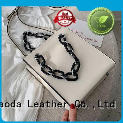 elegant pu leather laptop bag classic manufacturer for work