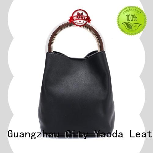 pillow pu tote bag manufacturer for school ANGEDANLIA