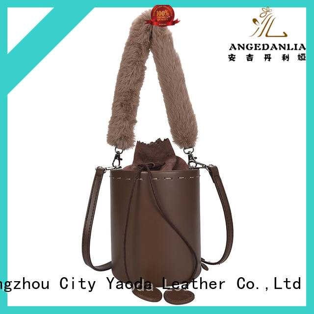 vintage pu leather bag handles for sale for women