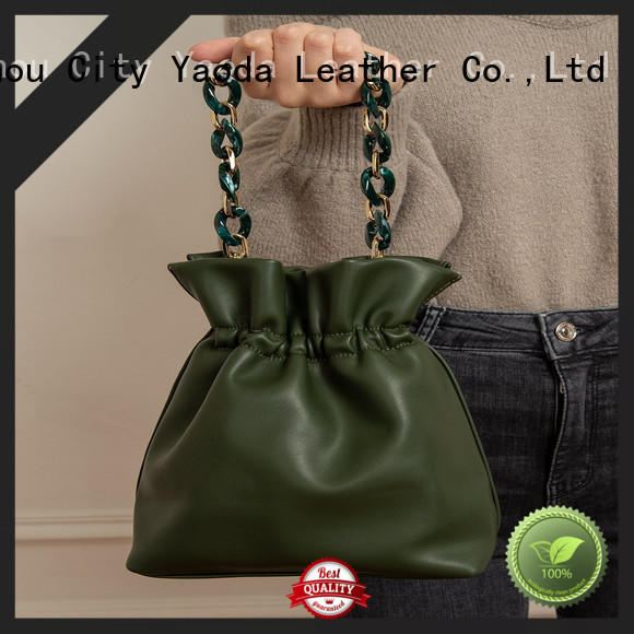 ANGEDANLIA fashion best leather purses online for work
