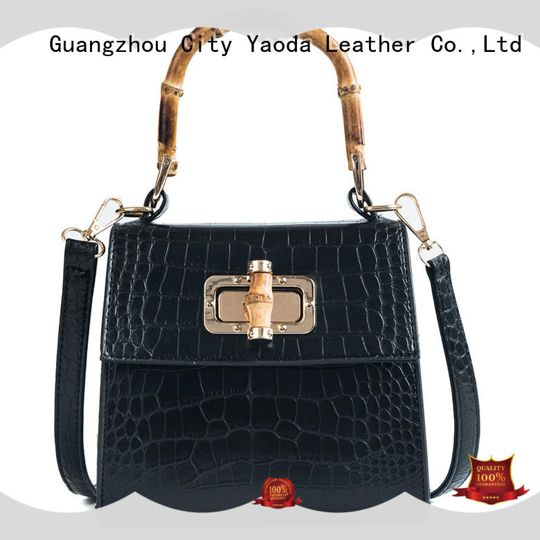 ANGEDANLIA vintage pu leather bag online for work