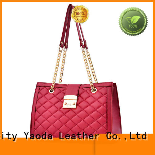 ANGEDANLIA grain pu shoulder bag for sale for date