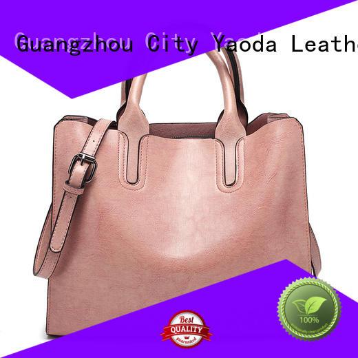 ANGEDANLIA elegant pu material bag online for women
