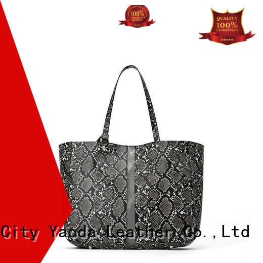 trend purple leather handbags online for women ANGEDANLIA