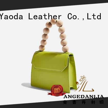 best handmade leather bags bucket on sale for school