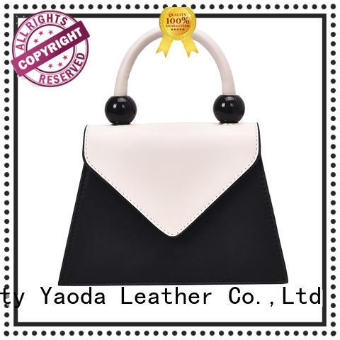fashion purple leather handbags rky0446 on sale for daily life
