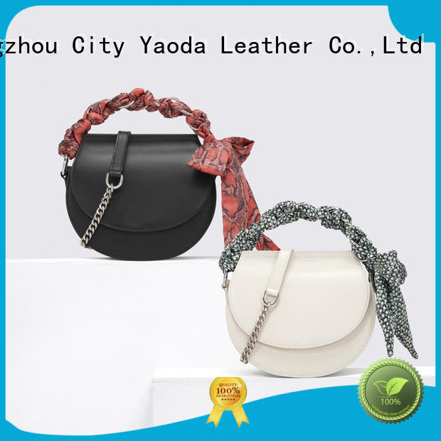 ANGEDANLIA vintage leather travel bag supplier for date