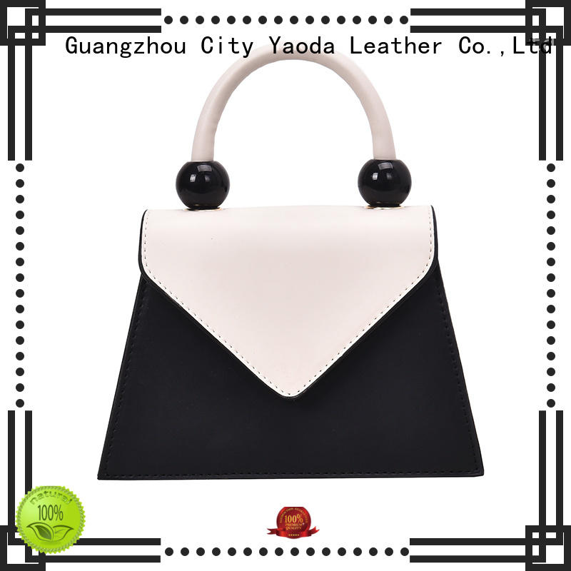 ANGEDANLIA generous real leather purse manufacturer for travel