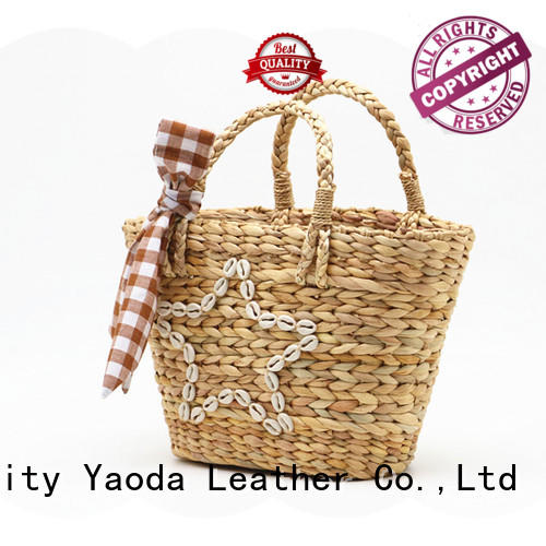 beautiful straw beach tote bag rky0506 on sale for beach