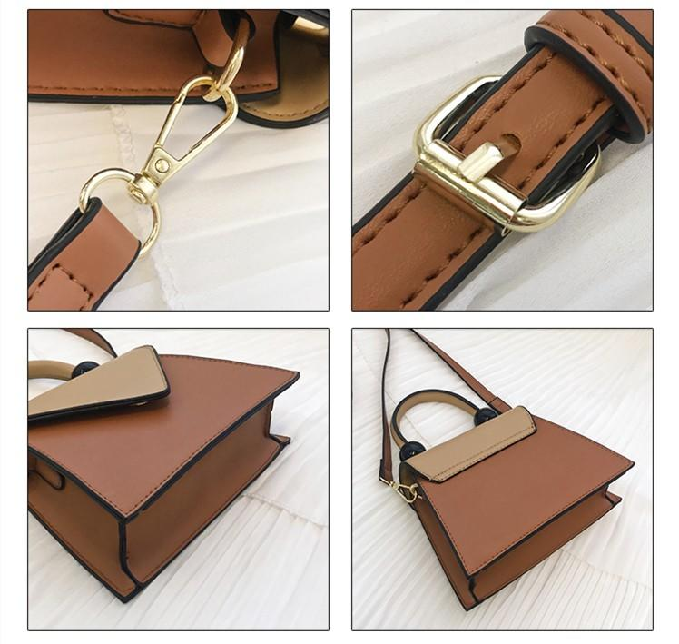 ANGEDANLIA generous real leather purse manufacturer for travel-2