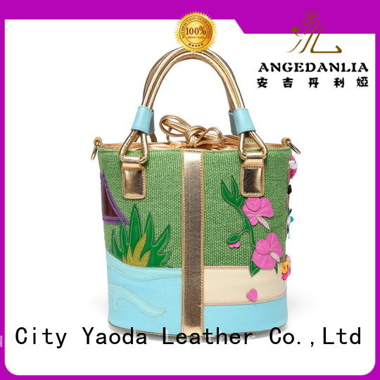 handbag canvas tote bags with zipper for shopping