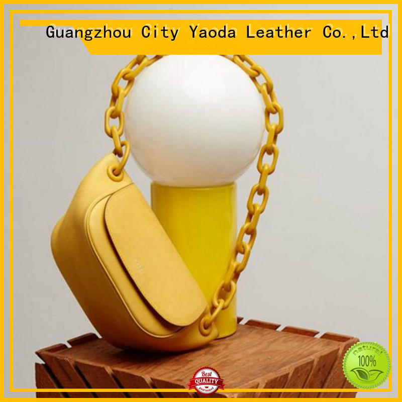 ANGEDANLIA elegant leather tote handbags manufacturer for travel