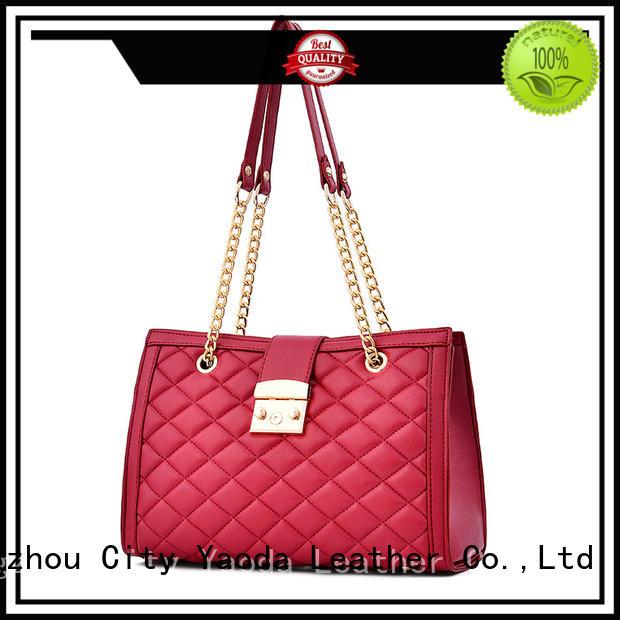 RKY0012 2019 Latest design korea fashion lady shoulder bag women handbags