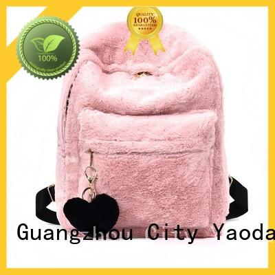 generous pu leather bag travelling on sale for women
