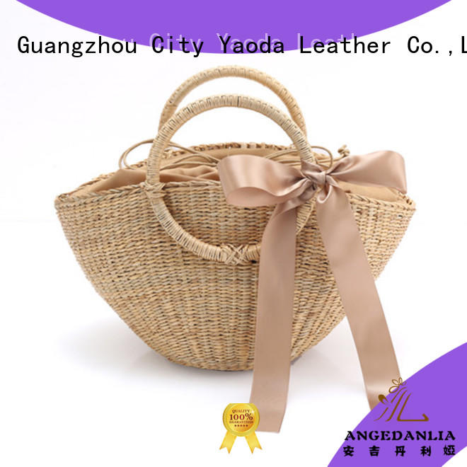 fashion womens summer handbags manufacturer for summer