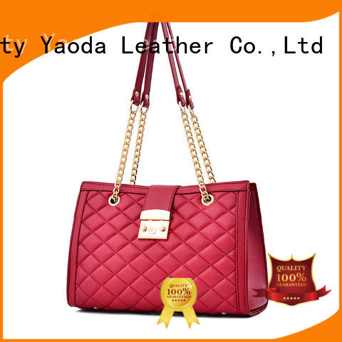 vintage soft leather handbags body manufacturer for daily life